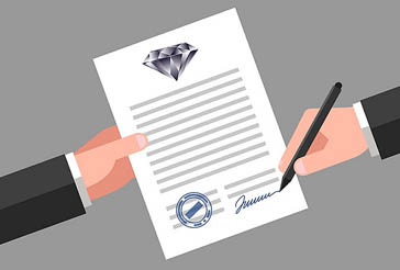 WHAT IS DIAMOND CERTIFICATION
